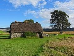 Culloden Battlefield, Cottage
