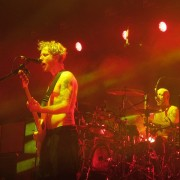 Biffy Clyro Cologne 0005