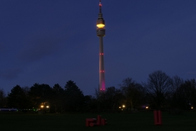 TV Tower Dortmund