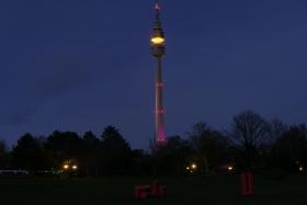 TV Tower Dortmund