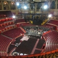 Royal Albert Hall during the Grand Tour