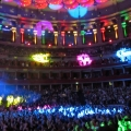 Royal Albert Hall before the show starts