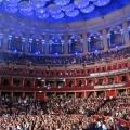 It's the fucking Albert Hall ;-)