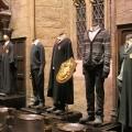 Gryffindor uniforms