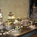 Chocalate feast at the Yule Ball