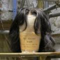 Snape's hair