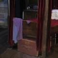 Harry's bed