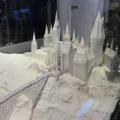 Hogwarts paper model