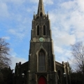 Church in Highgate
