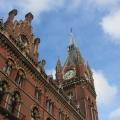 St. Pancras Station (Hotel)