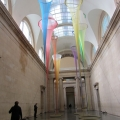 Art installation in Tate Britain