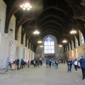 Great Hall of Westminster Palace