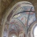 Vault in St. George's Basilica