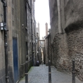 A Close off the Royal Mile
