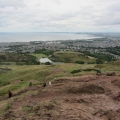 View of the Firth (from Arthur's Seat)