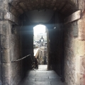 Another Close off the Royal Mile