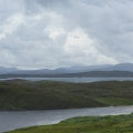 Between Callanish and Carloway