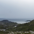 On the east coast of Harris