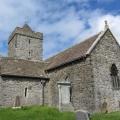 St. Clement Church, Rodel
