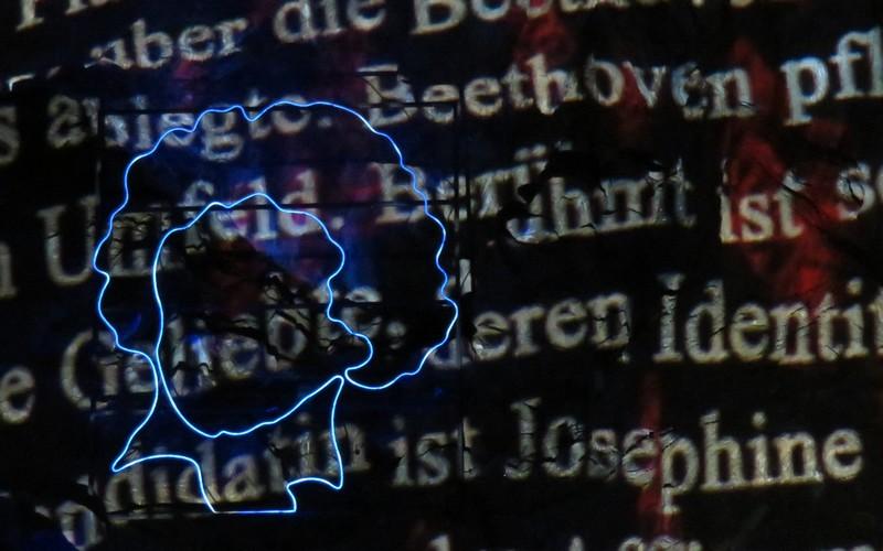 Beethoven Cavelights